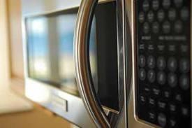 Microwave Repair Yorba Linda