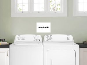 Admiral Appliance Repair Yorba Linda